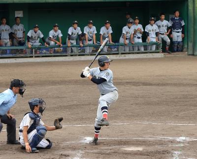 高校野球選手権宮城大会